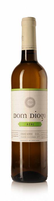 Dom Diogo Azal Branco Vinho Verde-1690