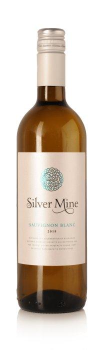 Silver Mine Sauvignon Blanc-1704