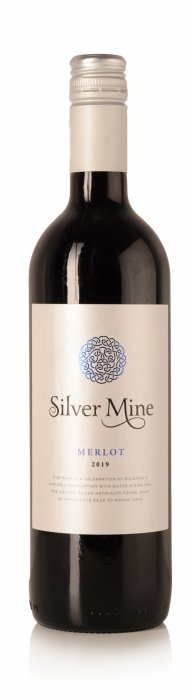 Silver Mine Merlot-1706