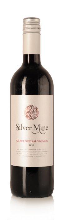 Silver Mine Cabernet Sauvignon-1707