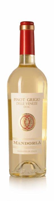 Mandorla Pinot Grigio delle Venezie IGT-1713