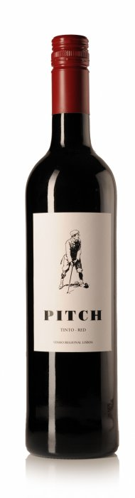 Pitch Tinto-1716