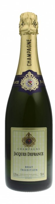 Champagne brut Tradition-570