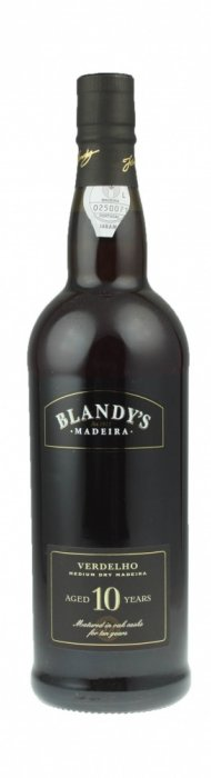 Blandy's 10 years old Verdelho 0.5 ltr-596