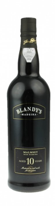 Blandy's 10 years old Malmsey 0.5 ltr.-614