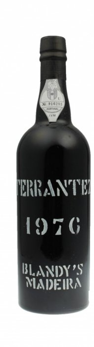 Blandy's Terrantez 1976-630