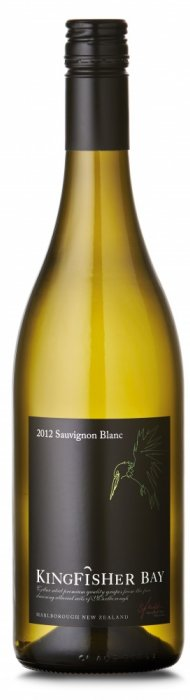 Kingfisher Bay Sauvignon Blanc Marlborough New Zealand-636