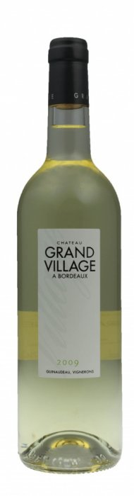 Château Grand Village Bordeaux Blanc-714