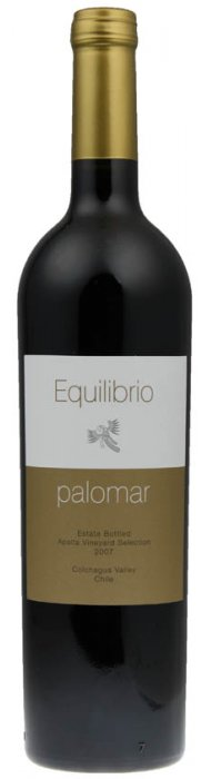 Palomar Equilibrio, Colchagua Valley-801