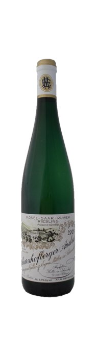 Scharzhofberger Riesling Auslese, 0,375 L-817