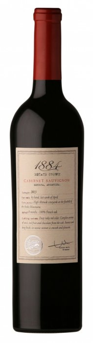 1884 Cabernet Sauvignon Estate Grown-882