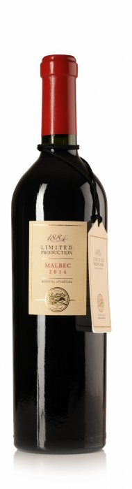 Limited Production 1884 Malbec by Escorihuela-964